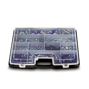 ORGANIZADOR(G)PLAST 12DIV 38X28X5 MC8003