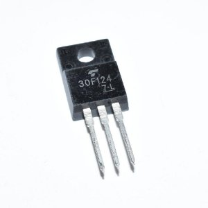 Transistor Gt30j124 Isol To220