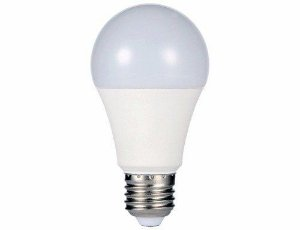 LAMPADA BULBO LED BIV 7W E27 BR-F AVANT