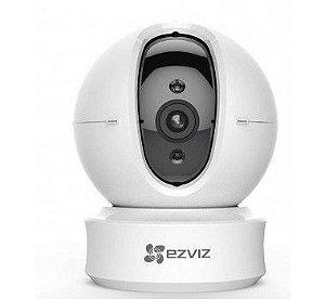 Camera Ip(g)12mt Wifi 720p Hikvisio
