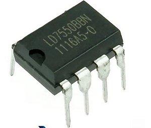 CIRCUITO INTEGRADO LD7550BN DIP 8P
