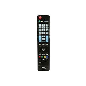 CONTROLE TV LG LED ABK72914272
