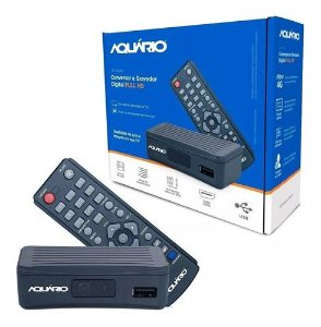 CONVERSOR(G)DIG HDTV DTV4000 AQUARIO