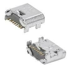 JACK V8 FEMEA SMD TABLET/CEL 5P+2P J5312