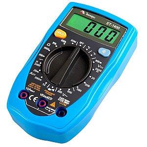 Multim(g)dig Minipa Et1400 20mg Azul(10)