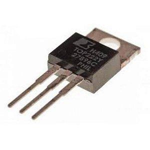 Transistor Top222y To-220
