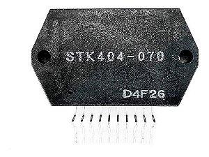 CIRCUITO INTEGRADO STK404-070 ORIG
