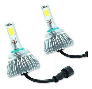 LAMPADA 12V/24V LED H9 BR-FRIO 48W/4800L