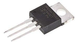 CIRCUITO INTEGRADO LM2940-5.0 5V MET