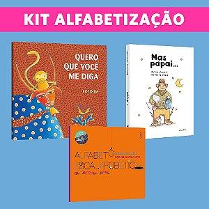 Kit Alfabetização