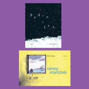 Livros para falar de ausência e luto