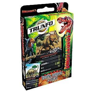 Trunfo Dinossauros 2