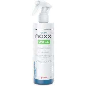 Spray Noxxi Wall Avert para Cães e Gatos