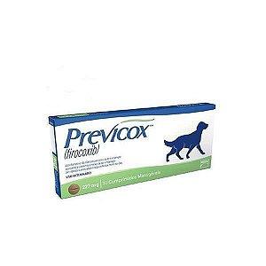 Anti-inflamatório Previcox 227mg - 10 Comprimidos
