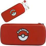 Hori Hard Pouch Nintendo Switch Pokémon