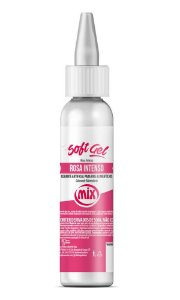 CORANTE SOFTGEL 25g ROSA INTENSO