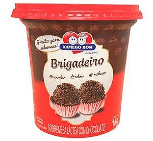 BRIGADEIRO 1KG XAMEGO BOM