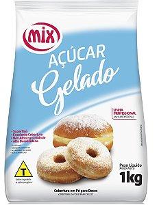 ACUCAR GELADO COB.EM PO P/DOCES 1KG MIX
