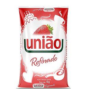 ACUCAR REFINADO AMORFO ESPECIAL 1KG