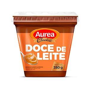 DOCE DE LEITE 350G AUREA