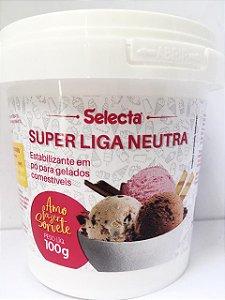 SUPER LIGA NEUTRA 100G SELECTA
