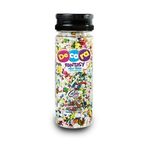 DECORA FANTASY NEW YORK 100G