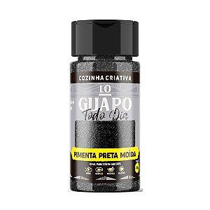 Pimenta Moída Grossa Lo Guapo 70g