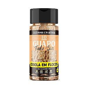 Cebola em Flocos Lo Guapo 50g