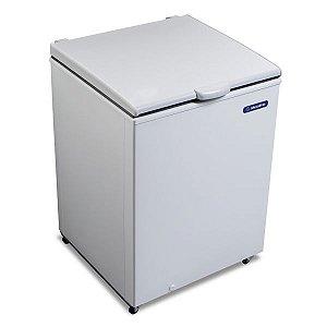 Freezer Horizontal 170 litros Dupla Ação DA170 Metalfrio