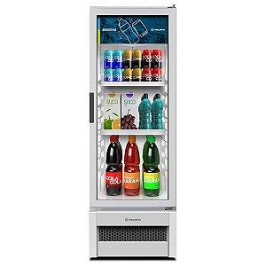 Refrigerador Expositor Vertical Slim VB25 LIGHT 276 Litros Metalfrio