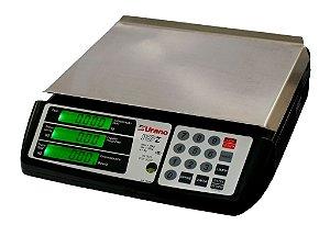 Balança computadora digital c Bateria POP-Z 20/2