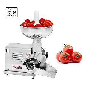Despolpador de tomate bm 73 nr