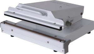 Seladora barbi manual 30cm Temp Corte e Solda simultanea M 300T 3 C