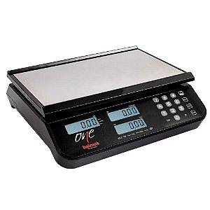 Balança Comercial Computadora Até 30kg Elco 6/15/30 Balmak