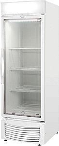 Expositor Refrigerado De Bebidas Fricon Porta De Vidro 565l Vcfm 565