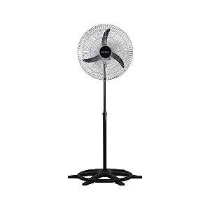 Ventilador de Coluna 60cm Bivolt Comercial Oscilante 200W Ventisol