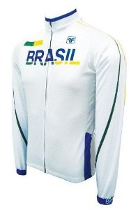 Camisa Freeforce Ml - Brasil