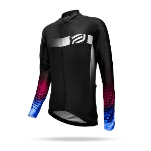 Camisa ASW Active FUTURA ML