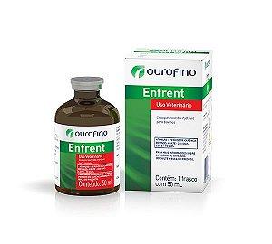 Enfrent 50ml (Caixa com 12 x 50 ml) Imidocarb 12%