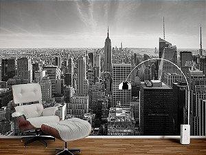 Papel de Parede Fotográfico - Cidade de Nova York - PA128