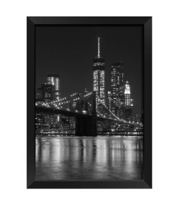 Quadro - Ponte do Brooklyn