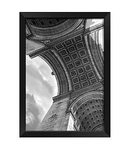 Quadro - Arco do Triunfo Paris