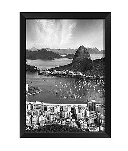 Quadro - Pão de Açúcar Rio de Janeiro