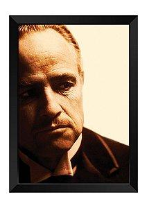 Quadro - Don Vito Corleone Clássico