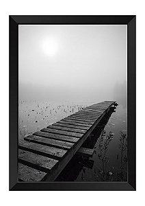 Quadro - Ponte P&B