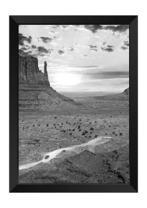 Quadro - Monument Valley