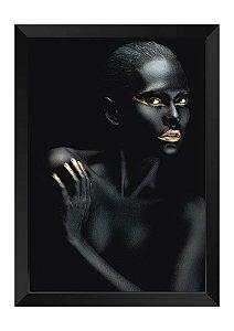 Quadro - Makeup Black 2