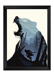 Quadro - O Regresso Poster