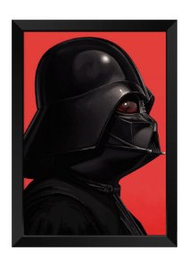 Quadro - Star Wars Darth Vader