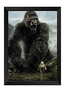 Quadro - King Kong